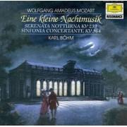 W. A. Mozart - Eine Kleine Nachtmusik (0028942720824) (1 CD)