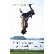 Bezige Bij b.v., Uitgeverij De Het einde van de psychotherapie - Paul Verhaeghe - ebook