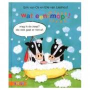 Zwijsen Boek AVI M3-E3 Wat Een Mop!