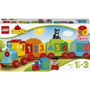 LEGO® DUPLO® Primul meu Tren cu numere - L10847
