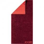 JOOP! Toallas Gala Doubleface Guante de baño amapola 16 x 22 cm 1 Stk.