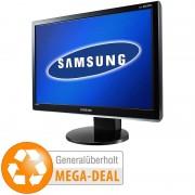 "Samsung SyncMaster 2493HM 61-cm-TFT-Monitor (24""), 1920x1200 (refurb.)"