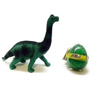 Big Brachiosaurus Clade-Gravim Hatching Dinosaur Egg Bundle Matching Toy Growing Dino