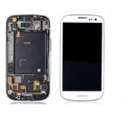 Дисплей + тъч за Samsung i9301 Galaxy S3 Neo Бял