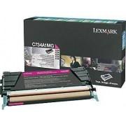 Lexmark C734A1MG toner magenta