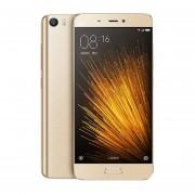 Xiaomi Mi5 3+32GB 4G LTE Dual Sim MIUI 7 Quad Core 1.8GHz 5.15 inch FHD 4+16MP Gold Xiaomi M5