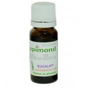 Ulei esential de eucalipt BIO - 10 ml