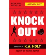 Knockout, Hardcover