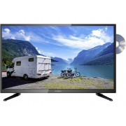 "Reflexion LDD3288 LED-TV 80 cm 32 "" EEK A DVB-T2, DVB-C, DVB-S, Full HD, DVD-Player, CI+ Svart"