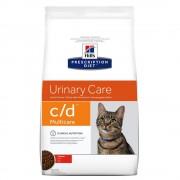 Hill's Prescription Diet -5% Rabat dla nowych klientówHill's Prescription Diet Feline Urinary Tract Health c/d - 5 kg Darmowa Dostawa od 89 zł i Promocje urodzinowe!