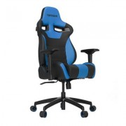 Vertagear S-Line SL4000 Gaming Chair Black/Blue