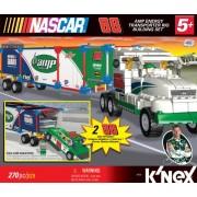 KNEX NASCAR Building Set: #88 Amp Energy Transporter Rig