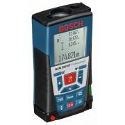 Ролетка лазерна GLM 250 VF, 0,05 - 250 m, ±1 mm, 0,5 s, 4 s, 0,24 kg, 0601072100, BOSCH