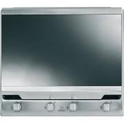Indesit Cov Ip 6 (Alu) Coperchio Piano Cottura Da 60 Cm Per Modelli Ip 6 Colore Alluminio - 57921 - Cov Ip 6 (Alu)