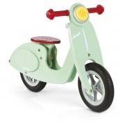 Janod Bicicleta Scooter mint JO3243Verde- TAMANHO ÚNICO