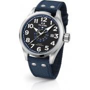 TW Steel Volante VS32 - horloge - heren - zilverkleurig - ⍉48