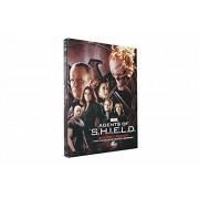 Marvel's Agents Of S.H.I.E.L.D. Season 4 (5 DVD Set)