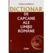 Dictionar de capcane ale limbii romane 2007 - Rodica Lazarescu
