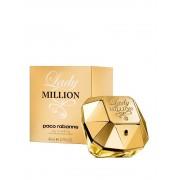 Apa de parfum Paco Rabanne Lady Million, 80 ml, Pentru Femei