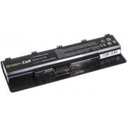 Baterie Laptop Green Cell pentru Asus A32-N56/N46/N46V/N56/N56VM/N76/N76, Li-Ion 6 celule