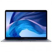 "MacBook Air 13"" Retina/i5 1.6GHz/8GB/256GB/UHD 617/Space Grey/CRO, mre92cr/a"