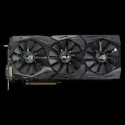 VGA Asus ROG Strix Radeon RX 580 O8G Gaming OC Edition, AMD RX580, 8GB 256-bit GDDR5, do 1380MHz, DP 2x, DVI-D, HDMI 2x, 36mj (ROG-STRIX-RX580-O8G-GAMING)