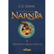 Cronicile din Narnia I. Nepotul magicianului C.S. Lewis