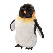 Wild Republic Mini Emperor Penguin Plush