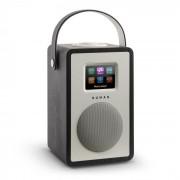 Numan Mini Two Radio internet design Wi-Fi DLNA Bluetooth DAB/DAB+ FM - chêne