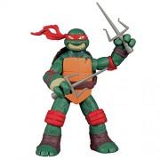 Teenage Mutant Ninja Turtles Raphael, Green