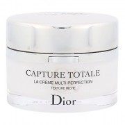 Christian Dior Capture Totale Multi-Perfection Creme Rich crema giorno per il viso per tutti i tipi di pelle 50 ml donna