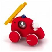 BRIO Baby - 30197 Brandbil One Size
