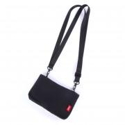 【セール実施中】【送料無料】ミニポーチスウェット Mini Pouch Sweat CH60-0727 Black ポーチ