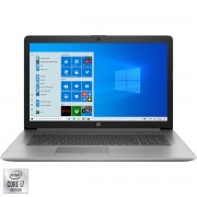 "Laptop HP ProBook 470 G7, 17.3"" LED FHD Anti-Glare, i7-10510U, AMD Radeon 530 2GB GDDR5, RAM 8GB, SSD 256GB, Windows 10 PRO 64bit"