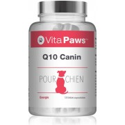 Simply Supplements Q10 Canin - 120 Gélules