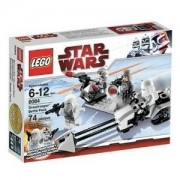 Lego (LEGO) Star Wars Snow Trooper Battle Pack [8084] [Parallel import goods]