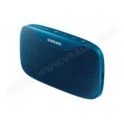 SAMSUNG Haut-parleur Samsung Level Box Slim Bleu EO-SG930CLEGWW