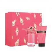 PRADA - Candy Gloss Set EDT 50 ml női
