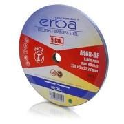 ERBA Kotouč řezný INOX - 5 ks - 230x1,8x22 mm