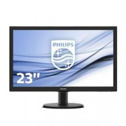 PHILIPS 24 1920X1080 16:9 250 HDMI DVI VGA