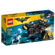70918 Bat-buggy