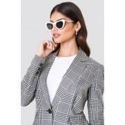 Le Specs Enchantress - Sunglasses - White