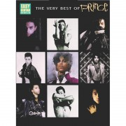 Hal Leonard - The Very Best Of Prince Easy Guitar songbook