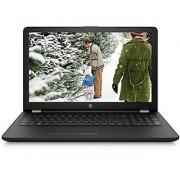 HP 15-bs580TX Portable (Ci3 - 6th Gen/8 GB RAM / 1 TB HDD/ 15.6/ 2 GB Graphics AMD / Win 10 + MS Office HS )(Black)