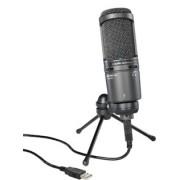 Microfoane - Audio-Technica - AT2020USB+