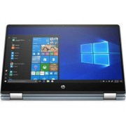 HP Portátil Convertible 2 en 1 HP Pavilion x360 - 14-DH0021NS (14'' - Intel Core i3-8145U - RAM: 4 GB - 128 GB SSD - Intel UHD 620)