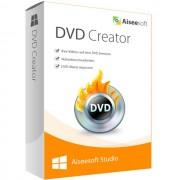 Aiseesoft DVD Creator Mac OS