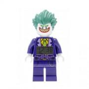 LEGO Batman Movie Joker wekker 23 cm