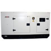Generator curent SENCI SCDE 34YS 34 kVA cu panou ATS