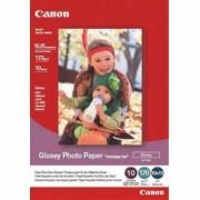 Canon Glossy Photo Paper Everyday Use GP-501 10x15cm 10 listova foto papir za ispis fotografije Gloss 200gsm ISO96 0.21mm 4x6 10 sheets GP501S10 BS0775B005AA BS0775B005AA